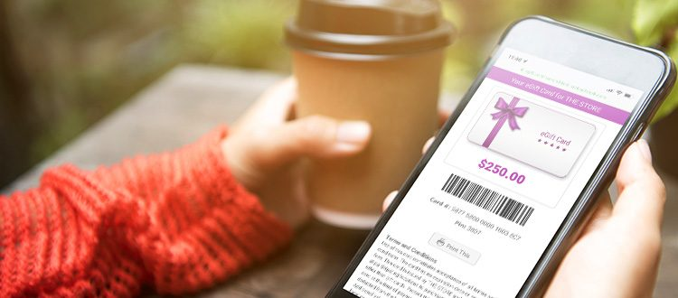 eGift Cards: Taking an Advantage in Giving, Buying, and Selling