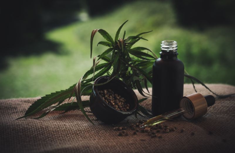 Top 3 Reasons Why You Must Use a CBD Roll-on