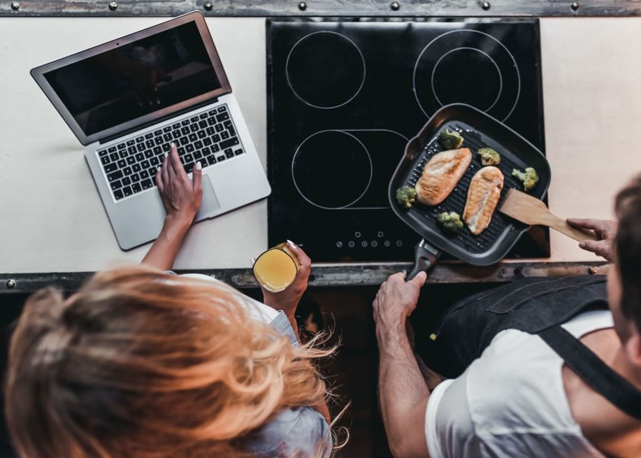 Cooktop Technology