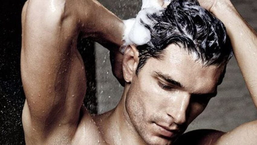 What is Hair Care for Men?