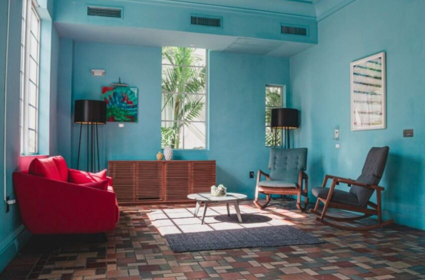 5 Tips For A Healthy Home Environment