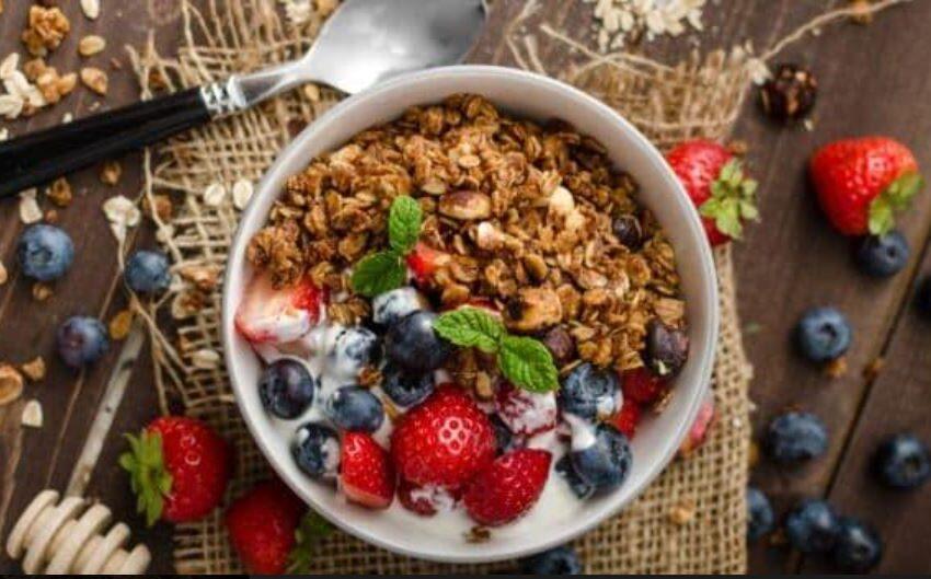 Healthy Muesli Breakfast Options to Kickstart Your Day