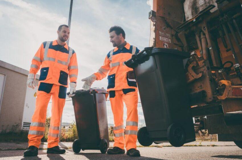 4 Health Hazards Of Improper Rubbish Disposal