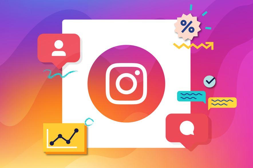 Instagram as Trust Signal