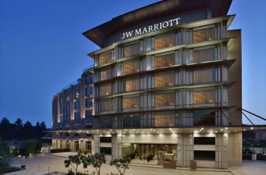 Why you should plan your stay in the JW Marriott Mumbai?