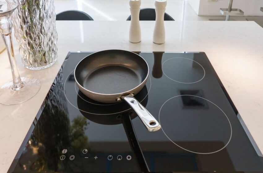 Improve Your Kitchen Energy Efficiency with a Gas Cook Top