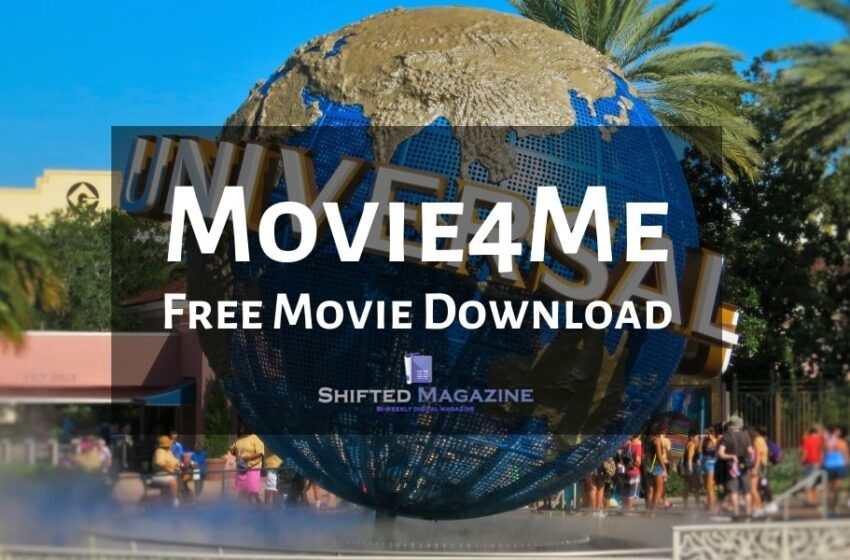 Movie4Me 2021: Full Downloading Free Guide