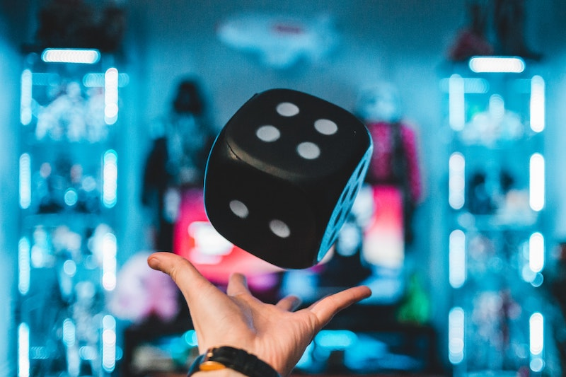 Different Types of Online Casino Games You Need to Know About
