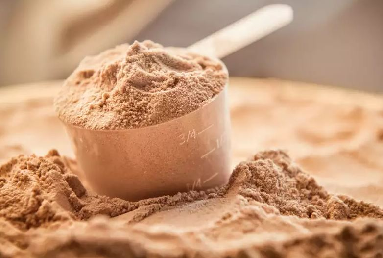 Here's a Quick Way to Choose the Right Protein Powders