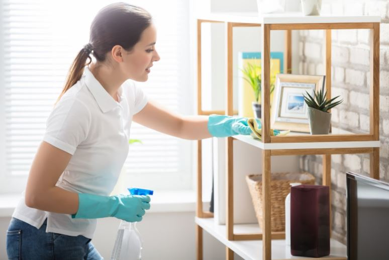 6 Tips For A Safe And Healthy Home