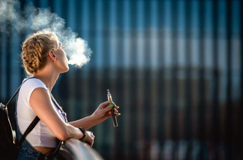 4 Things To Know Before You Start Vaping