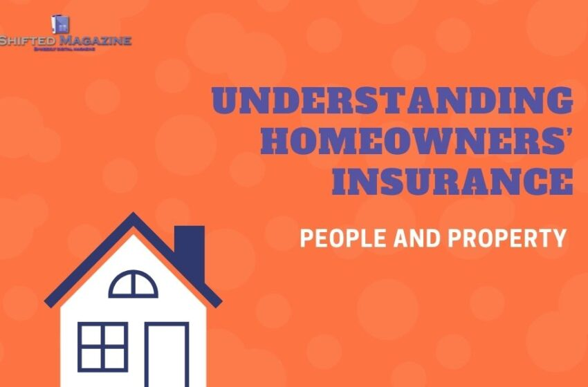 People and Property: Understanding Homeowners' Insurance