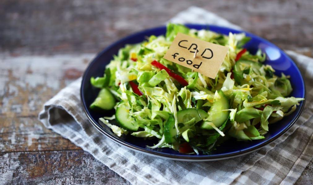 cbd food