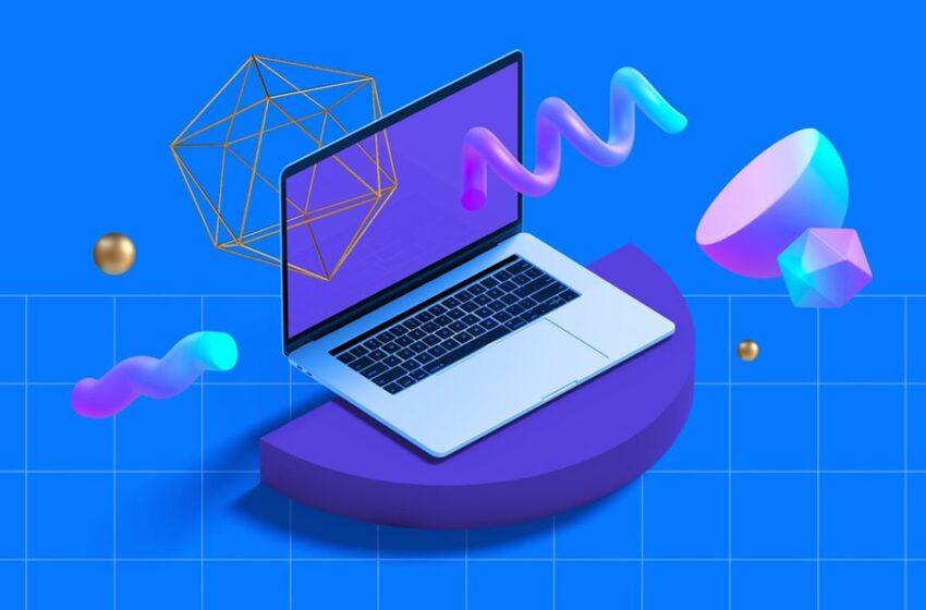 8 Unique Web Design Trends for 2021