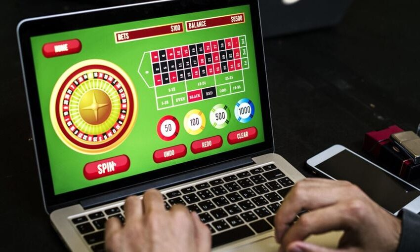 The Ultimate Guide to Finding the Best Online Casino for Your Needs