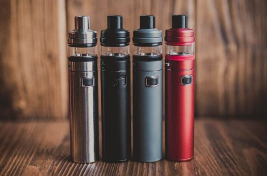 A Beginner's Guide To The Best Vape Pens In The UK
