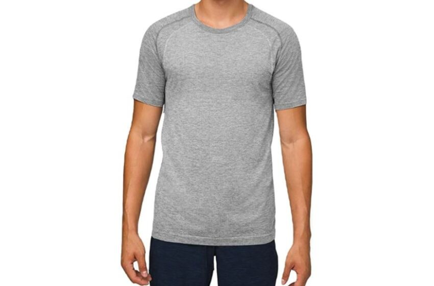 How To Choose The Best Workout Shirts