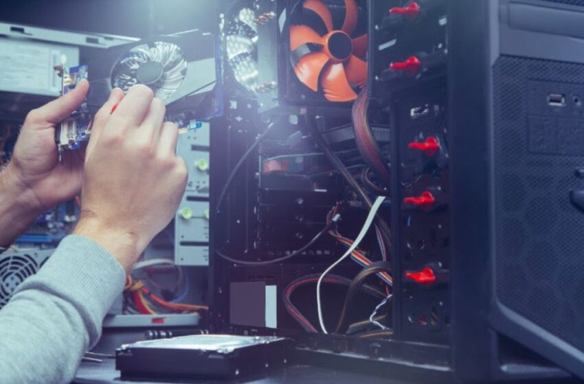 How to Build a Future Proof PC