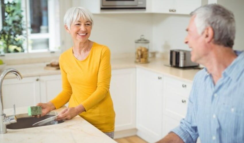 14 Tips for Cleaning Your Home as a Senior or Elderly Person