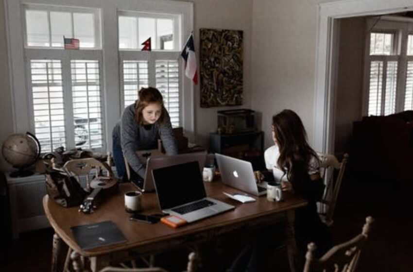 Why You Need A Coworking Space