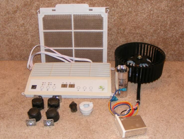 How to Buy Dehumidifier Parts: Some Key Points for you?