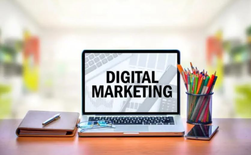 Why Digital Marketing Is a Smart Option to Pursue