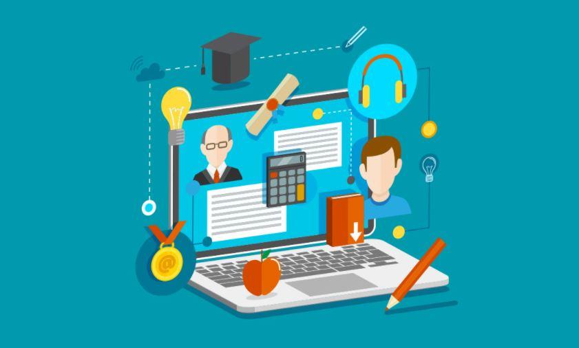 Digitalization of Education: Advantages and Disadvantages