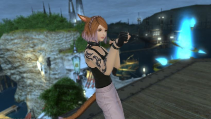 Ffxiv: How does Fashion Report Work