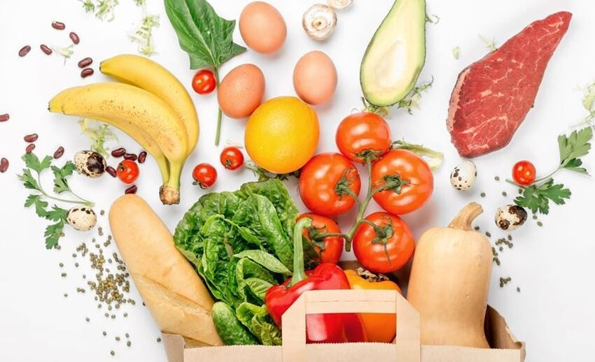 10 Reasons to Add Food Supplements to your Diet
