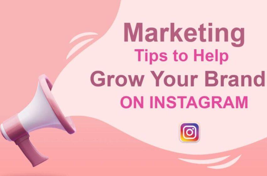 11 Fabulous Instagram Marketing Tactics For Brands In 2021