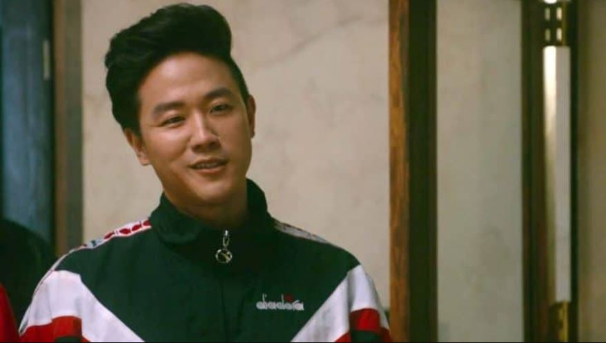 Joe Seo Korean