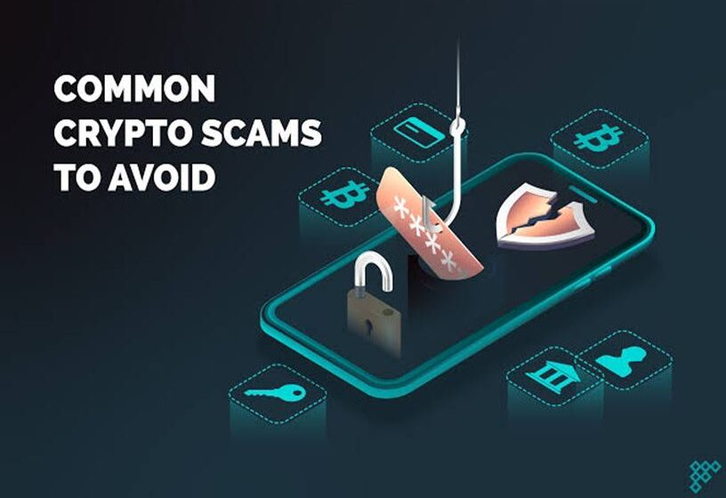 Discover the Most Popular Cryptocurrency Scams and Why Buying Ripple May Be a Solution