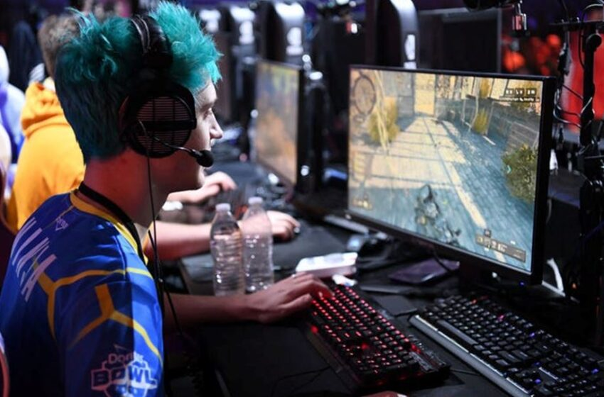 12 Tips for Online Gaming Beginners: How to Make Your Journey Smooth