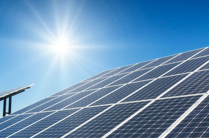 Why Solar Power is the Way of the Future