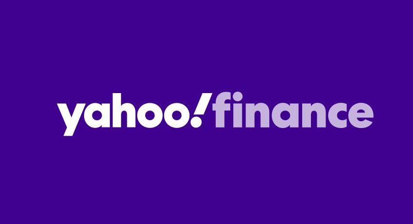How to Find Spy Beta on Yahoo Finance?