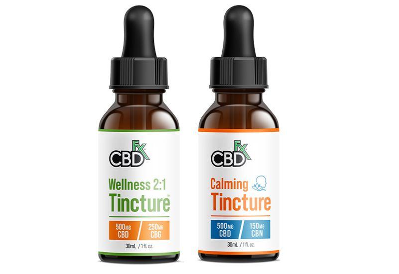tincture bundle