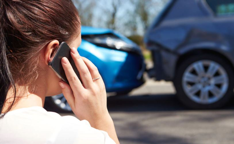What to Do After a Car Accident: 5 Steps to Take