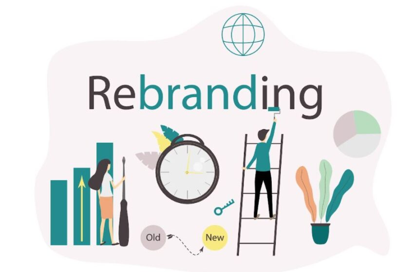 5 Telltale Signs Your Business Needs To Rebrand