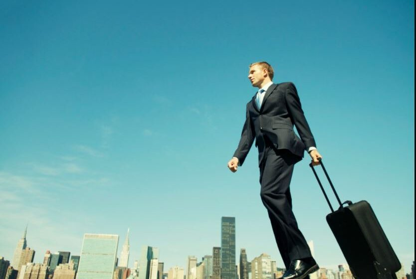 Business Trip or Leisure Travel – Make the Best use of Storage Services