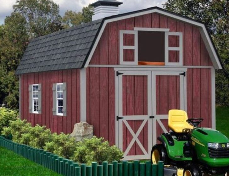 How to Buy the Best Shed for Yourself?