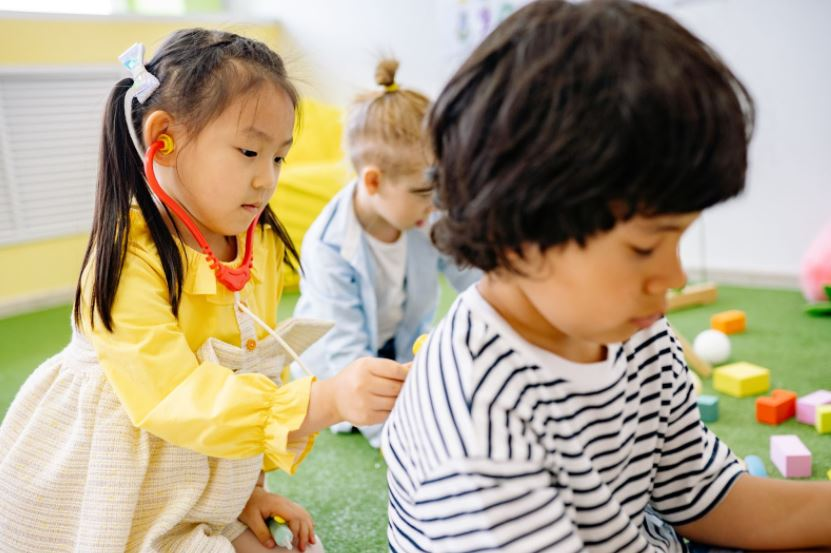 Finding The Right Place for Your Child's Early Years