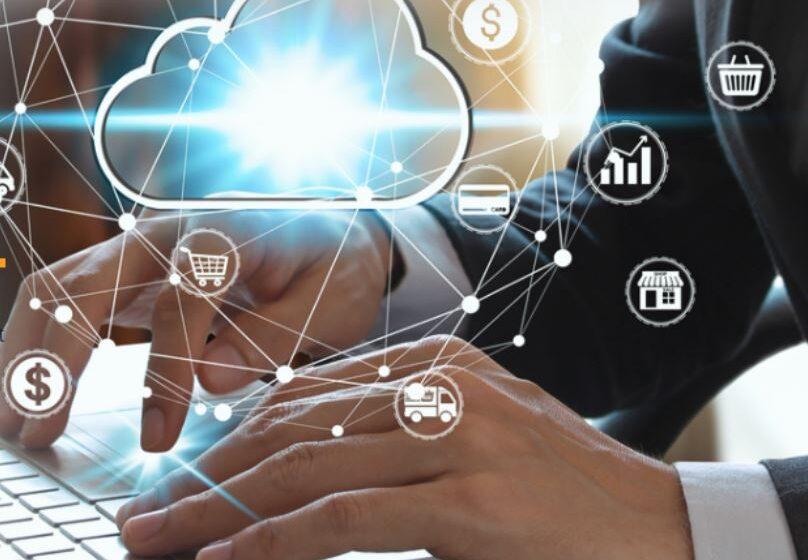 Cloud Consulting Services for Business Enhancement