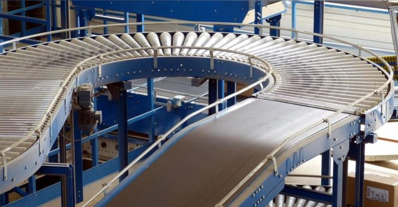 Top 5 Benefits of Using a Conveyor System
