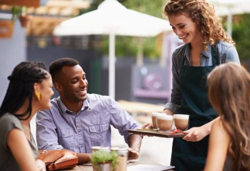 Career Advice: The Importance of Customer Relations and How to Schmooze Your Clients