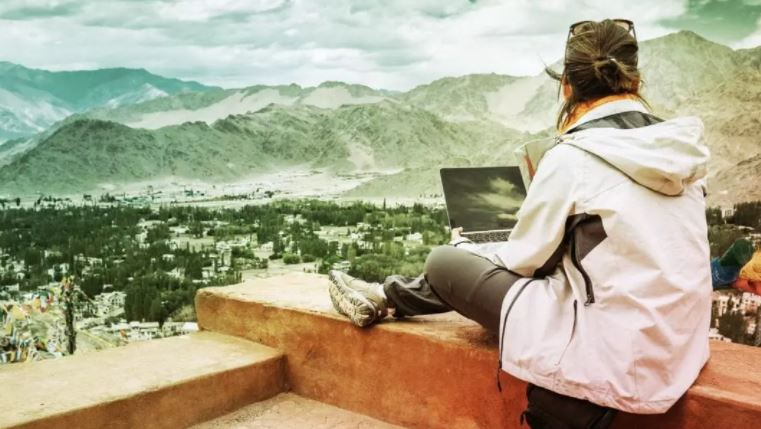 The 11 Best Jobs for Digital Nomads