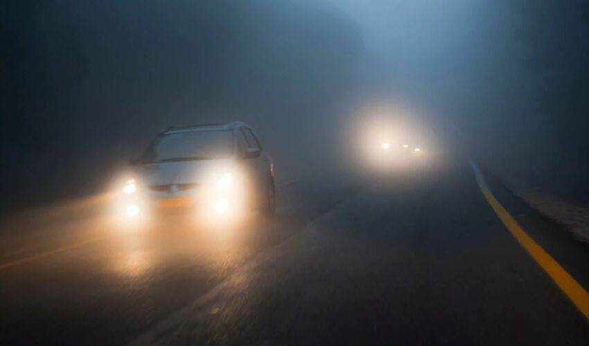How To Drive A Car Safely In Rainy Or Stormy Conditions: Experts Answer