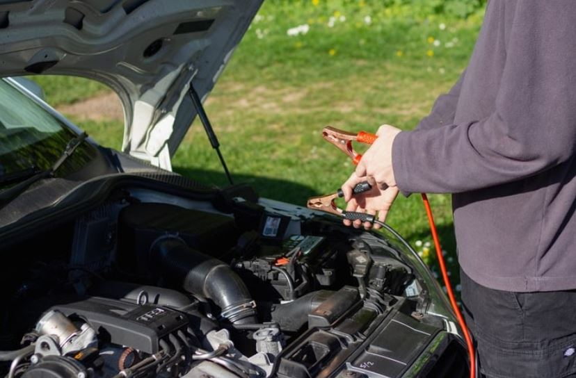 Estimating the Repair Expenses