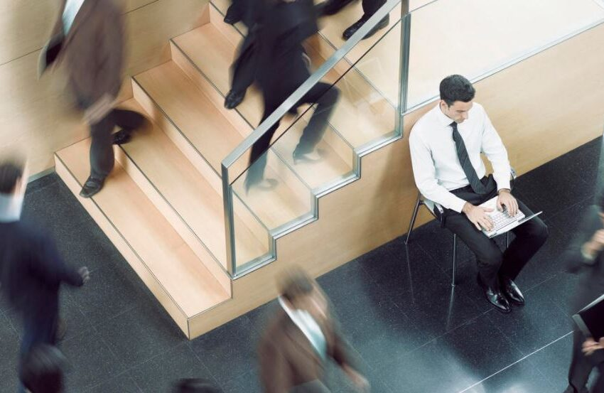 Four Ways to Get Ahead in Business