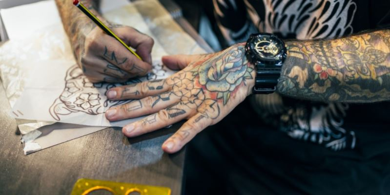 What You Need to Know Before Getting Your First Tattoo