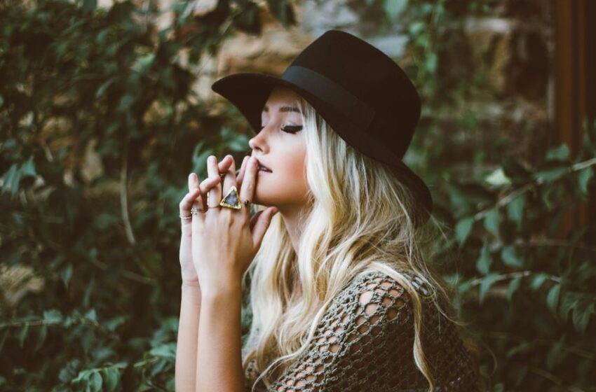 Types of Hats that have Inspired Fashion Lovers Across Genders